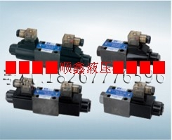 SWH-G02-C5BS hydraulic solenoid valve, oil pressure solenoid valve, hydraulic directional valve, solenoid valve