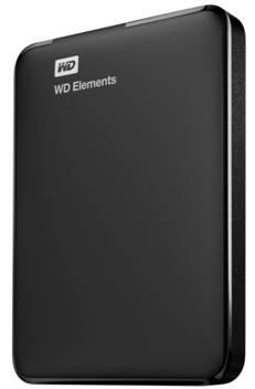 Du WD / ouest de nouveaux éléments de données 2tb disque dur mobile 2tE oriental de l'ordinateur de la ville