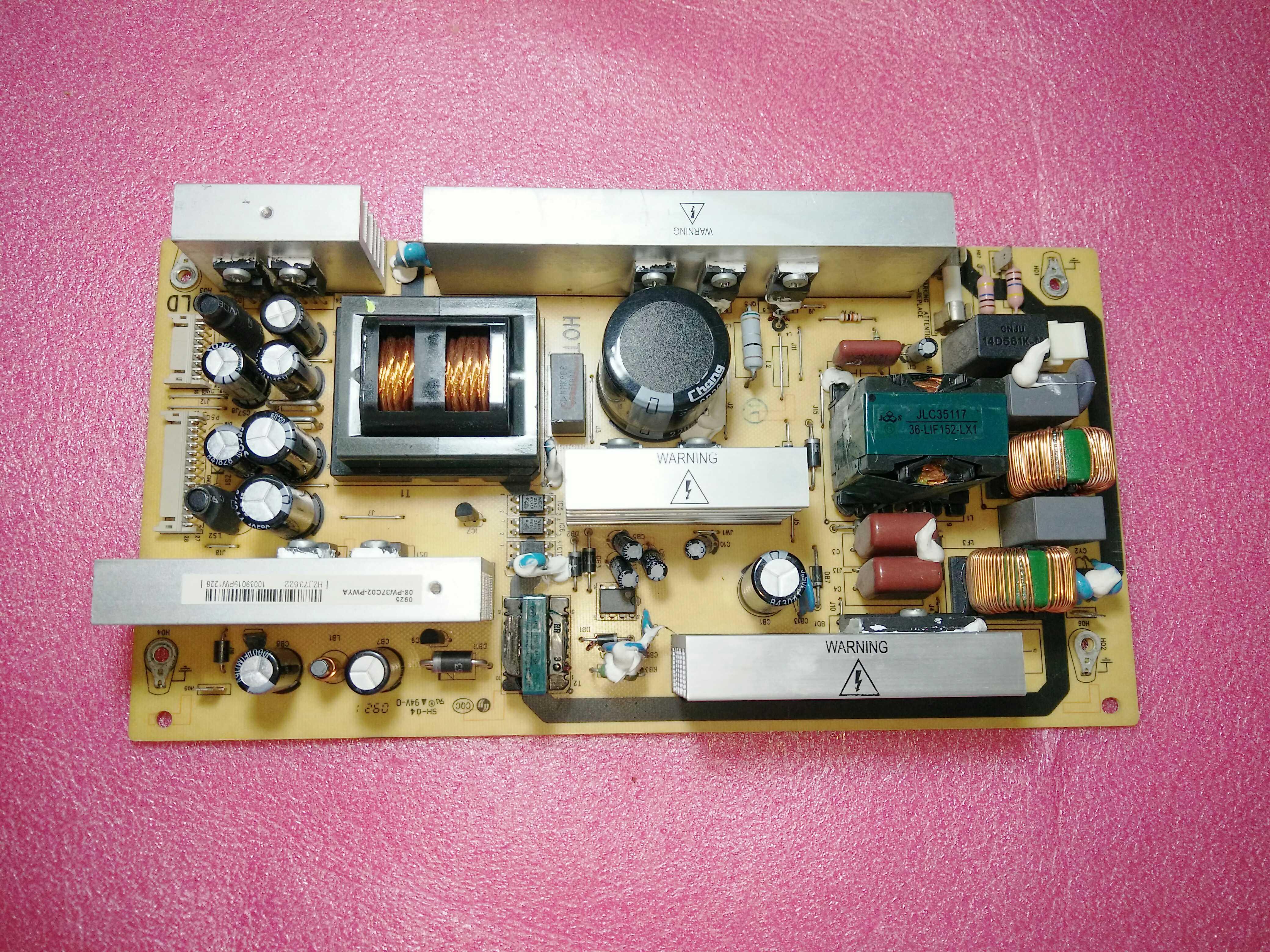 TCLL37E9 LCD - TV - spot MIT Gut 40-6PL37C-PWE1XG macht.