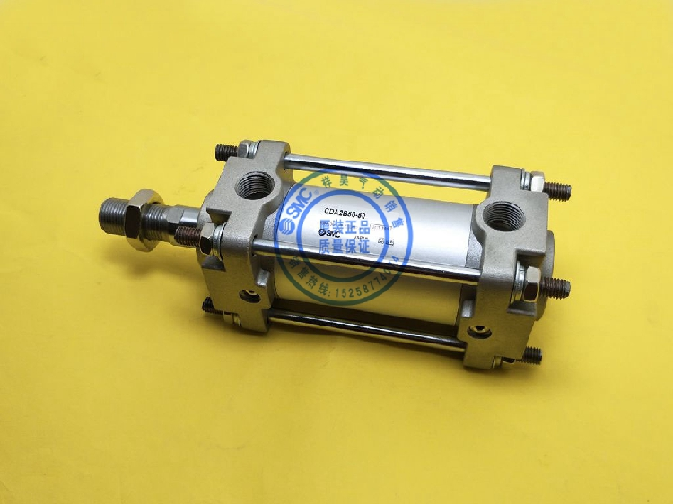 SMC cilindros estándar CDA2B63-50 / 75 / 100 / 125 / 150 / 175