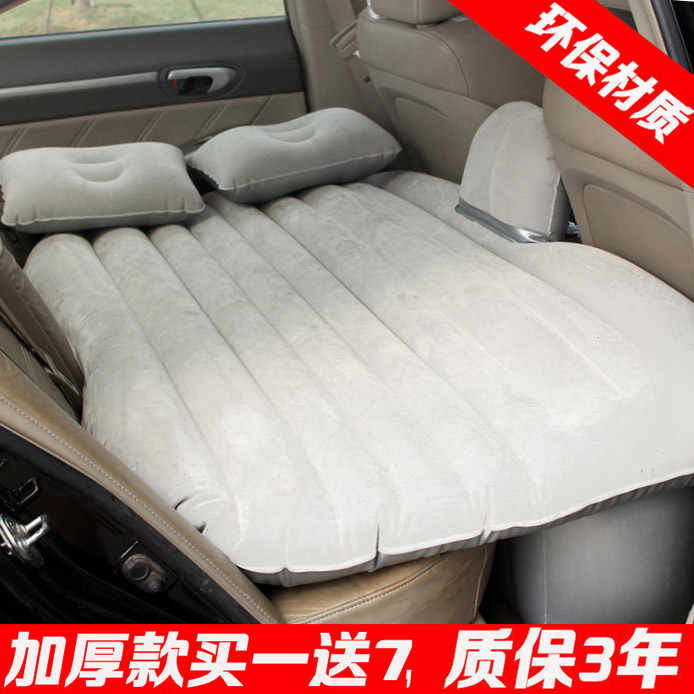 Guangzhou Fick free optical freedom man general SUV steam car rear car special car travel inflatable mattress