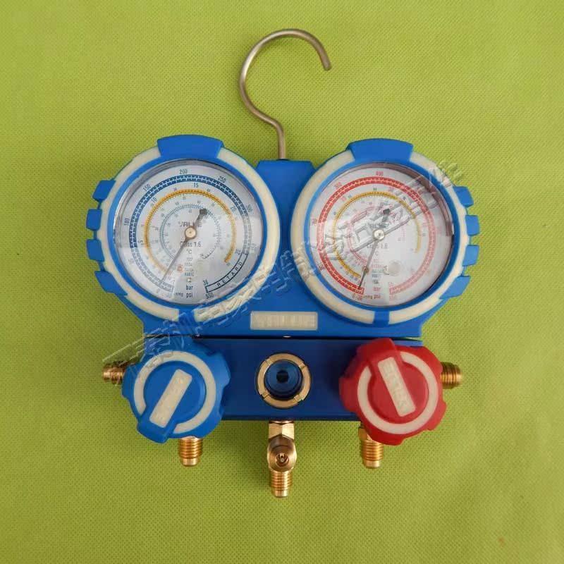 vmg-2-r410a-b de aer condiţionat de presiune dublă de frigider fluorură de răcire pentru masa.