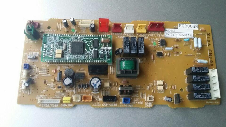 Daikin klimaanlagen Möbel, computer - board - EC0069BFVY71.125LMV (1) l getestet haben