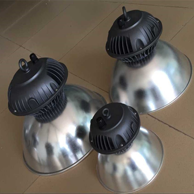 Led industrial and mining lighting workshop, warehouse, factory project, ceiling lamp, 20W30W50W100W workshop lamp, explosion proof lamp lighting