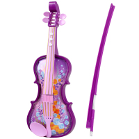 Violin, musical instrument, children's violin, guitar, toys, toys, children's fashion toys, men's and women's toys