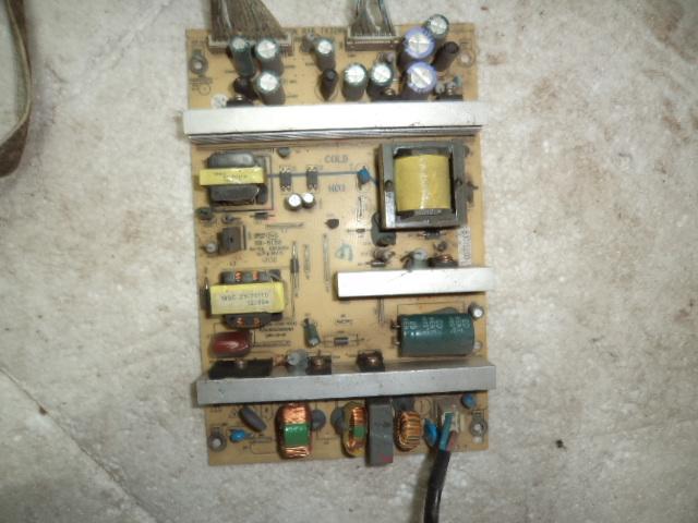 Centro di potere del Consiglio P/N:303C3206063TV3206-ZC02-01 L26E10 TV LCD (a)