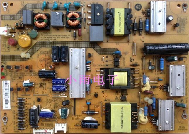 Haier H39A9039 LCD TV des raccords de ligne de plaque survolteur haute tension de l'alimentation électrique de la carte de circuit imprimé ci