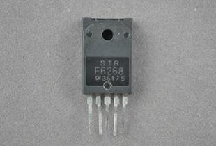 [ อิเล็กทรอนิกส์ ] STR-F6268STRF6268 ขิ่น Shengda สลับแหล่งจ่ายไฟโมดูลทดสอบดี