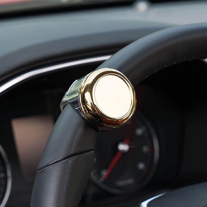 rädda bollen bil till styrinrättning ratt booster ratt med motståndsrörelsen.