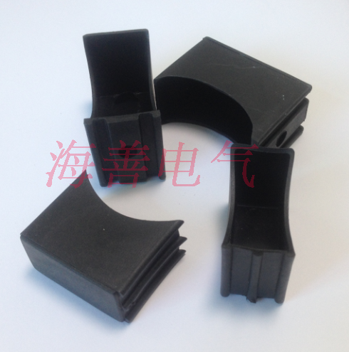The desks and chairs plastic foot set of school high-quality thick rubber sleeve mat coat steel bed cabinet furniture plug plug