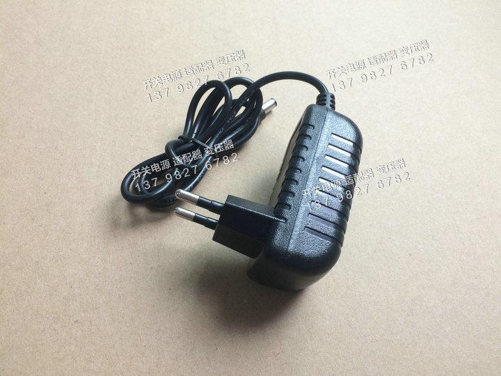 5V2A johti virta - adapterin. muuri lisää valtaa euroopan turvallisuuden sähkömuuntaja b2