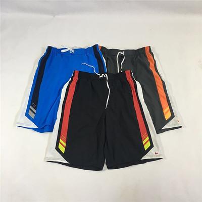 小武出品 二合一 夏季男士休闲裤运动短裤跑步速干篮球