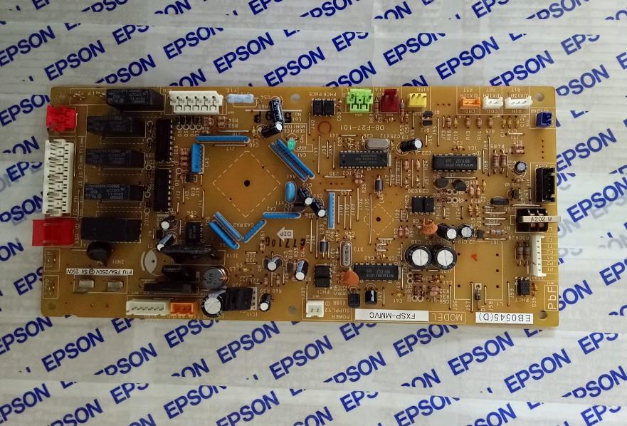ダイキン工業の風管の機内用パソコンの板EB0545(D)FXSP-MMVCDB-F27-101