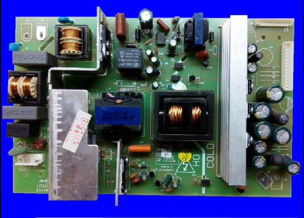 SKYWORTH 37M11HM LCD TV power board 5800 P37TTF P37TTF 0010168P 01