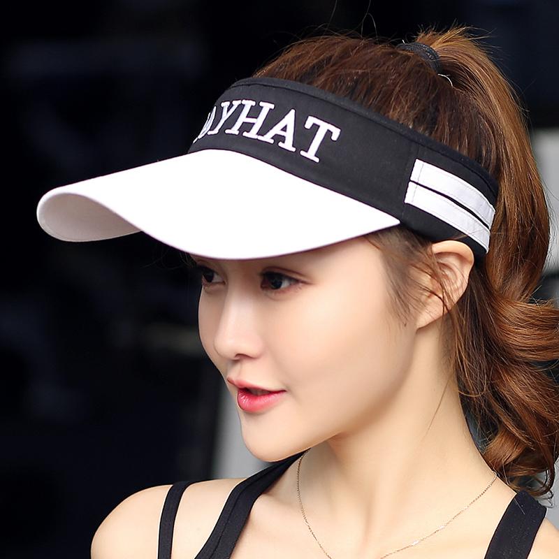 AT白帽檐黑色