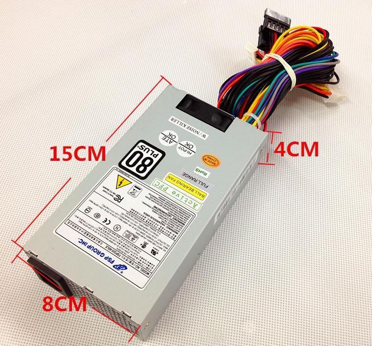 ППП FSP270-60LE270W мини - itx под FLEXHTPC промышленного класса небольшой 1UNAS электропитания