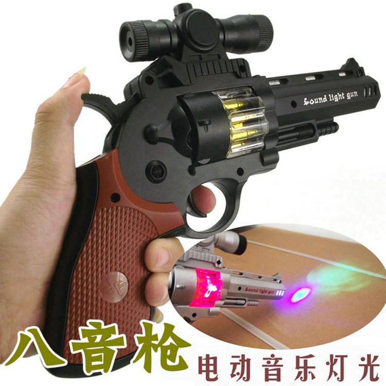 児童玩具電動封シミュレーション2460銃を持って音楽照明軍事模型玩具露店の卸売157