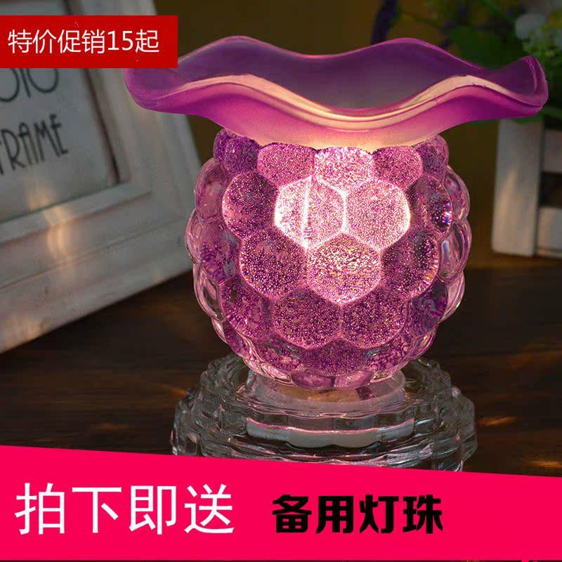 ручной электрический лампа Берже спецификой мозаика включить электрической регулировкой эфирные масла лампа настольная лампа пакет mail креативный подарок на день рождения