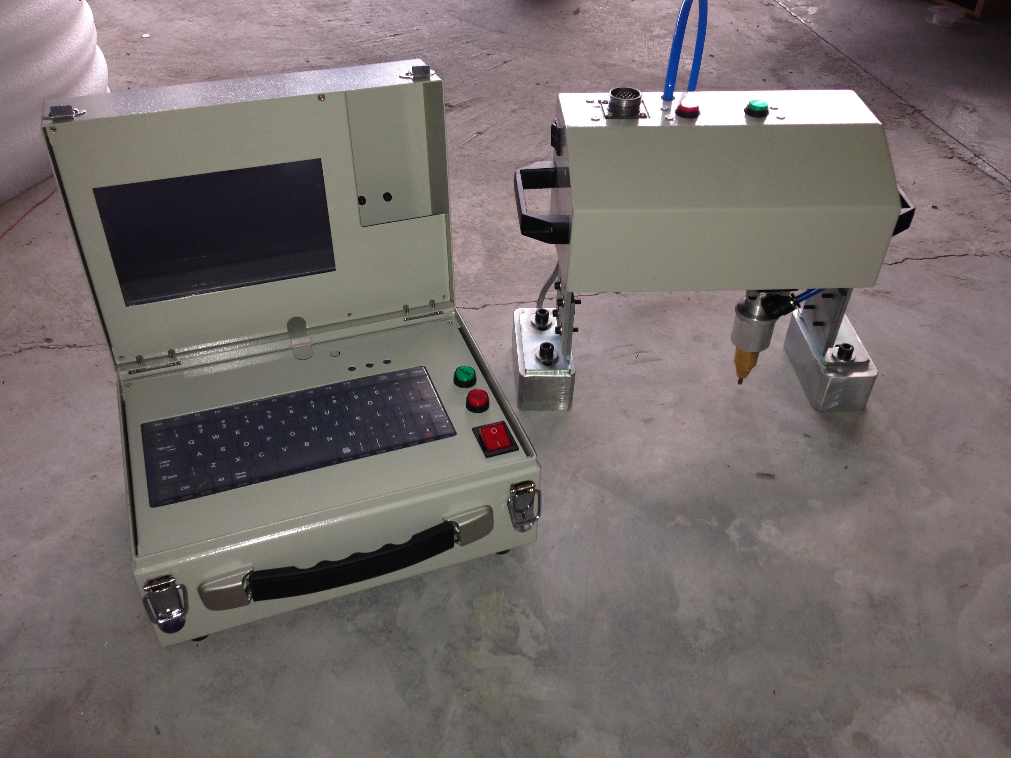 Shan Xing marca de neumático industrial PC de pantalla táctil de la escultura de metal de código máquina de venta automática de paquetes