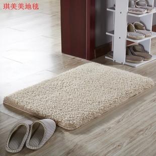 进门入户地垫地毯卫生间地垫浴室防滑垫卧室厨房吸水门垫进门口脚