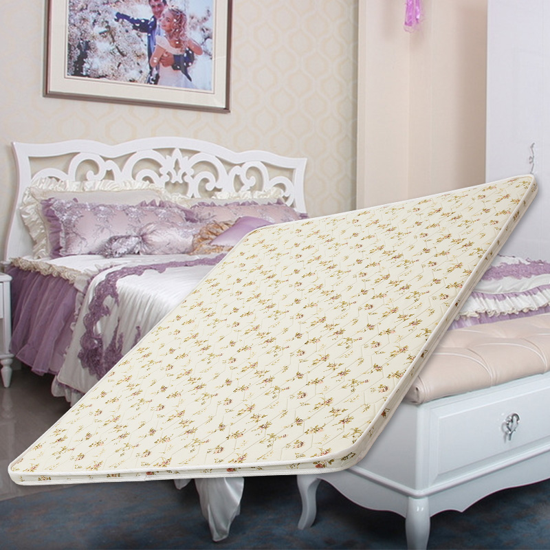 1.5 double bed solid wood bed 1.8 meters economic children bed Zhuwo modern simple single bed 1 tatami bed 2