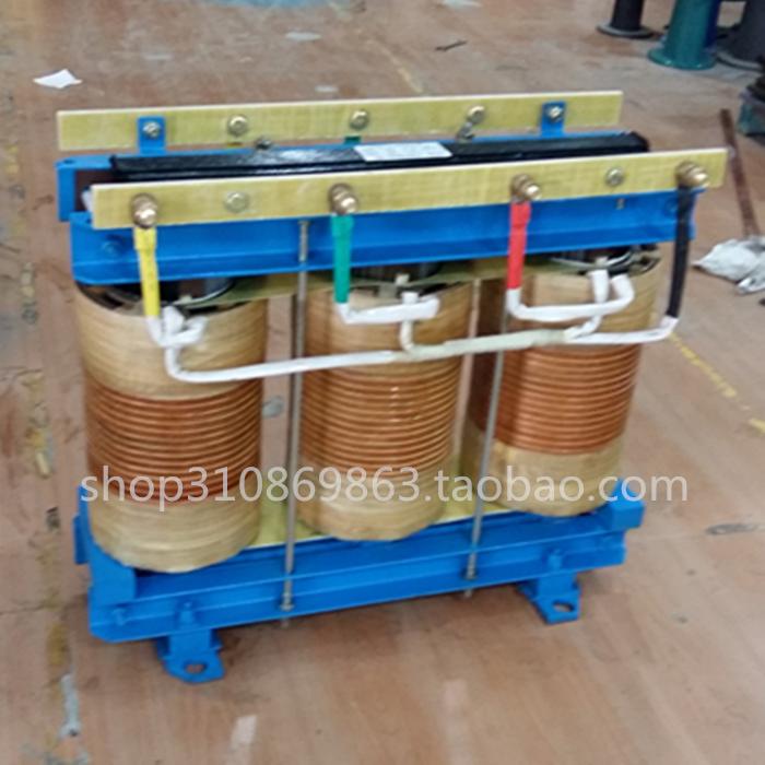 Der transformator wird 36V24V Kontrolle zu 250KW380V 380V dreiphasen - stromversorgung SBK-250KVA 220V230V
