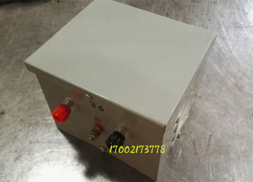 ред 36 v лампа трансформатор 100w осветление контрол JMB-100VA плочки от 380 до 24 волта 220V/36V светодиодни лампи
