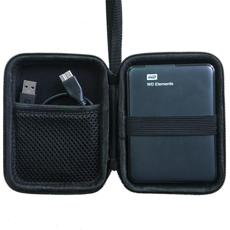 2,5 - Zoll - festplatte Paket Schutz Reihe von digitalen aufnahme - Paket verdickt IST wasserdicht und stoßfest