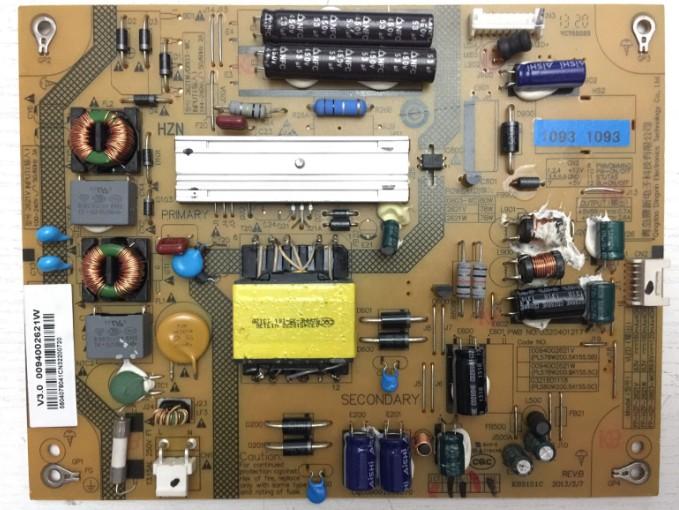 Haier ld39u320039 accessoires de rétroéclairage LCD TV de survoltage de la tension d'alimentation de haute tension à courant constant à la plaque