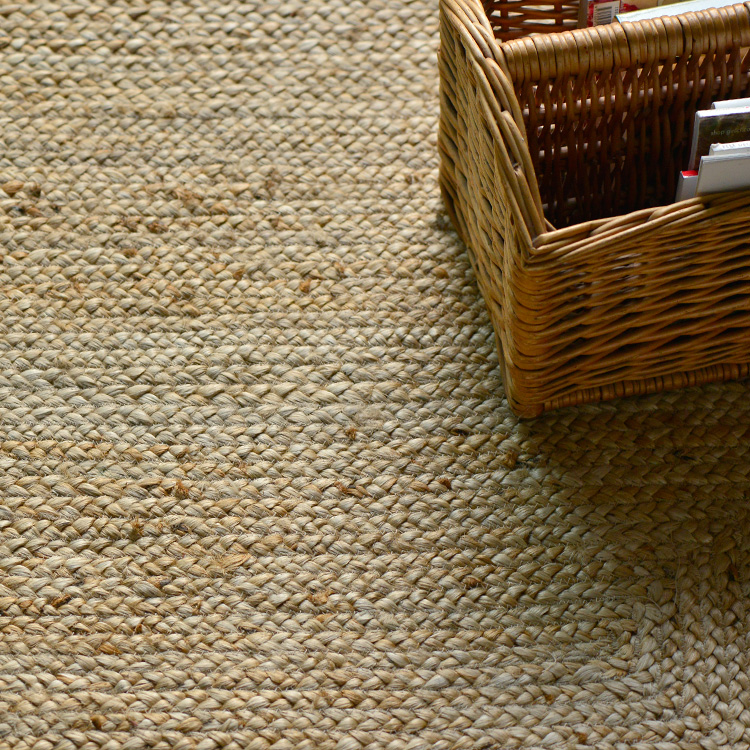 Straw! Excellent knitting sisal, carpet reservation, American country linen, India non living room, jute Handmade