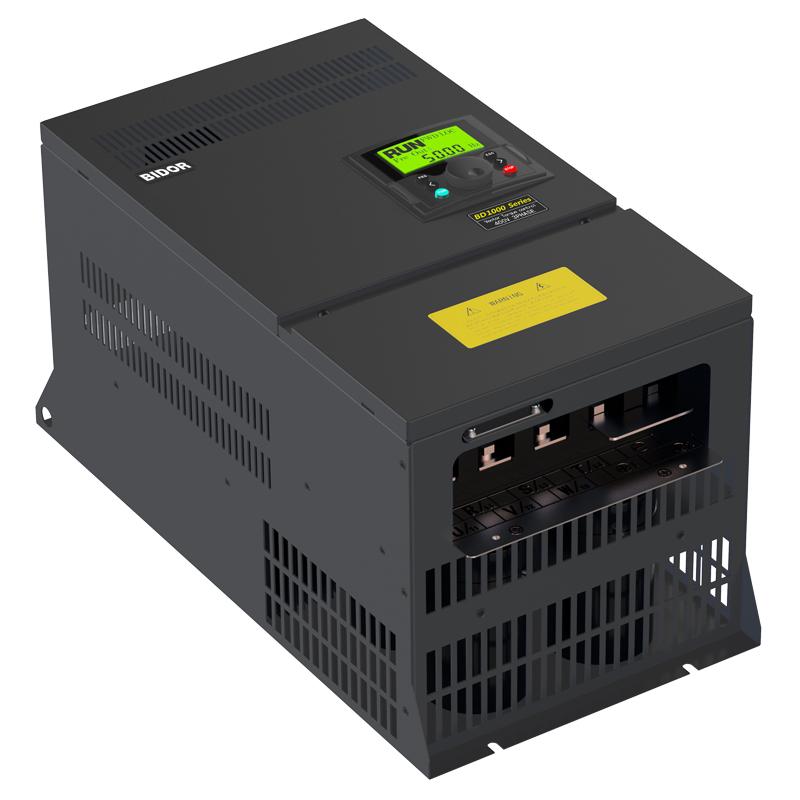 Conversor de potência trifásico motor de 220V para a química, stepless regulação de Velocidade de ventilador de Bomba de água.