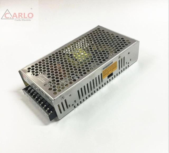 NES-200-2424V αυθεντικά MEANWELL αρχική 211W8.8A στην Ταϊβάν γουέι mv διακόπτη ισχύος