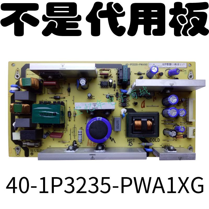 TCLL32F19 40-1P3235-PWA1XG40-IP3235P-WA1XG LCD - TV macht.