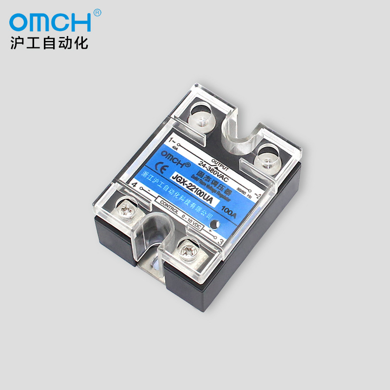 OMCH/ hugong Automation JGX-22100UA solid - State - spannungsregler (spannungs -) Maßnahmen