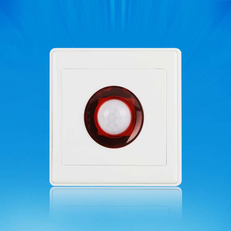 электрические бытовые информатор переключатель вводный выключатель 欧普 инфракрасный вне человеческого тела интеллектуальные группы задержки газа