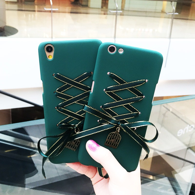 Jin enjoy version of the /s5.1/s5.1pro/s5.5 mobile phone shell plus BOW STRAP protective sleeve M5