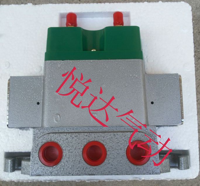 Válvula de control direccional de gran parte de DQK-2642 Zhaoqing