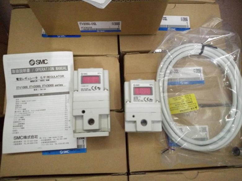 smc ITV2030-022S4ITV2030-023LITV2030-033L2 särskilda elektriska ventiler