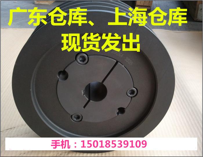 POLIA de ferro fundido padrão europeu SPB140-05 manga 2517.