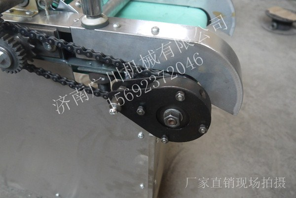 Yqc660 multifunctional commercial shredder ratchet type 1000 universal transmission parts manufacturers direct selling products