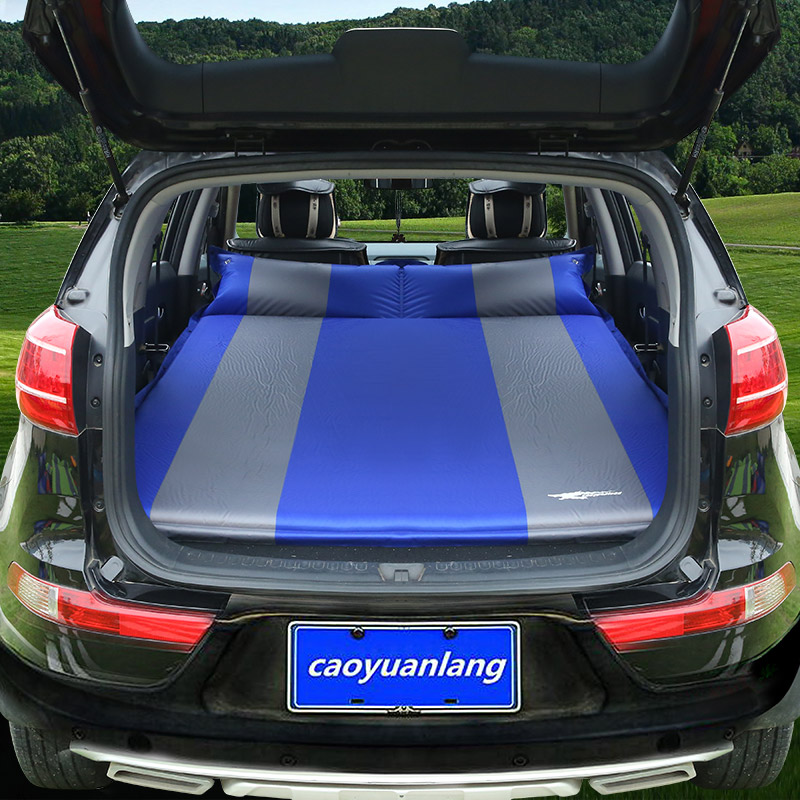 Car travel car bed inflatable mattress bed for adults in Changan V3 Changan V5 Changan ouliwei CX70 Auchan