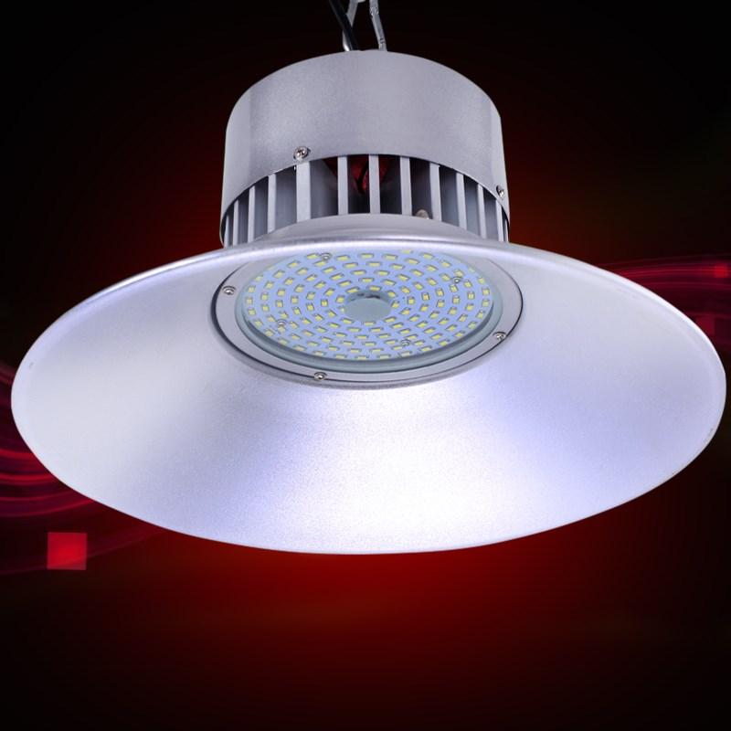 LED 광공업 등 공장 공장 등 등 등 공장 공장 창고 조명등 방폭 50w100w 펜던트 램프