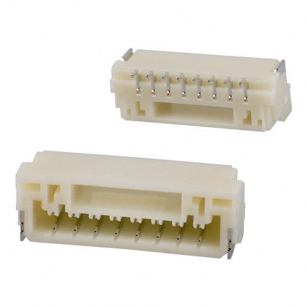 SM08B-GHS-TB (LF) (SN) GH series line to board connector 1.25mm spacing JST genuine