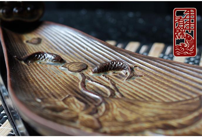 Ароматерапия кадило ладан включить печь керамики лежать кадило фимиам включить устройство 香托 аромат сандалового дерева печи Lotus ладан диск лотоса