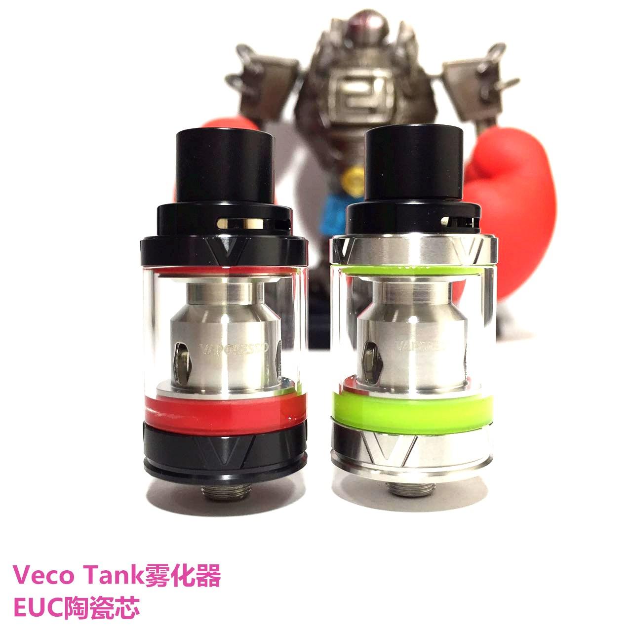 Vaporesso authorized genuine VecoTank electronic atomizer finished product atomizer ceramic core taste