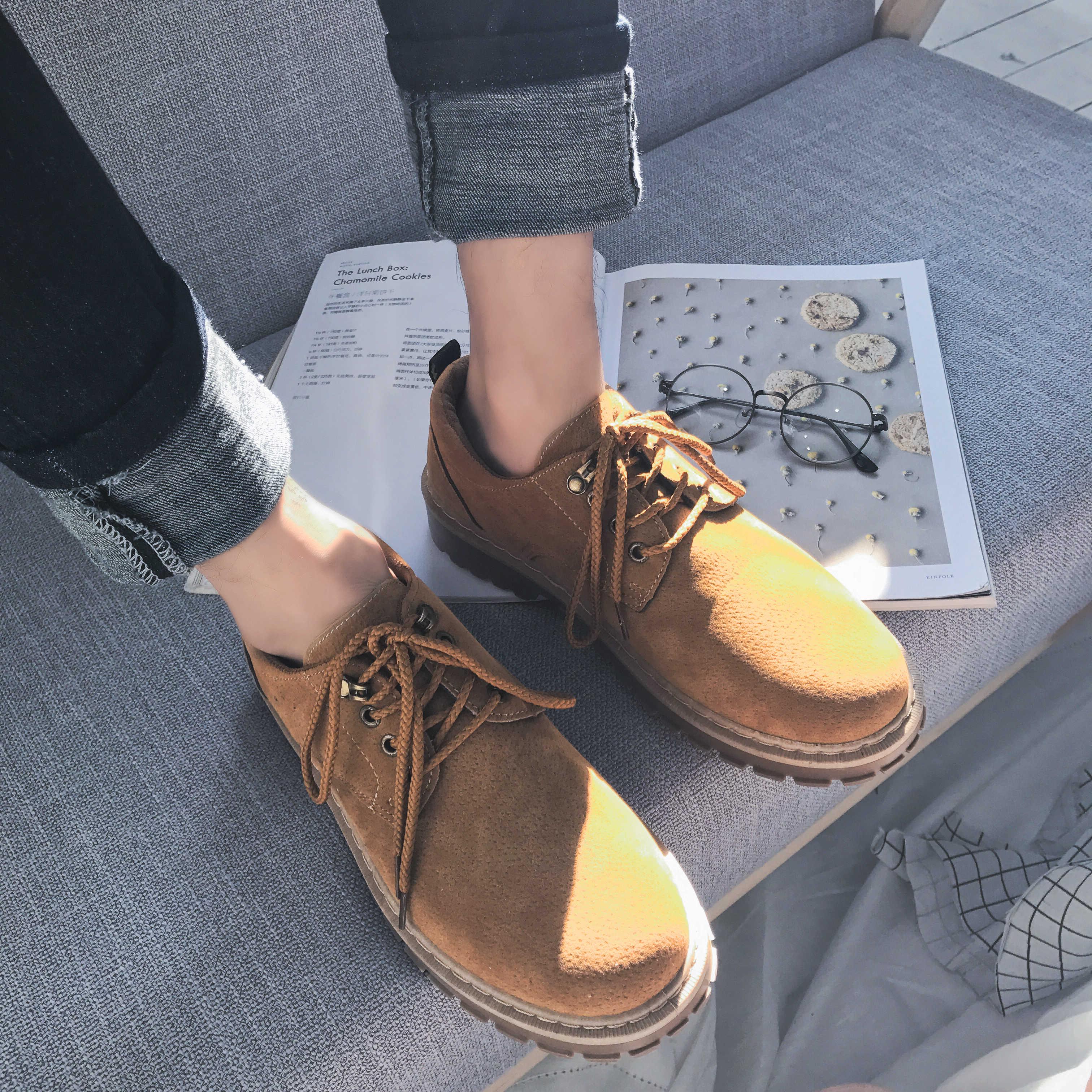 冬季2017新款鞋子