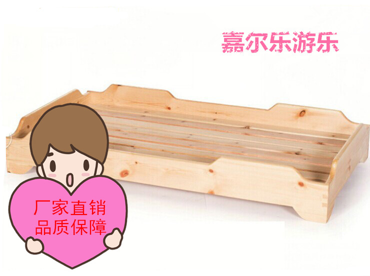 Preschool children bed bed bed plastic folding bed lunch special offer kindergarten kindergarten special bed wholesale