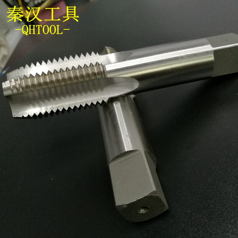 Tap tap for high speed steel full grinding tap M13x2*1.75*1.5*1.25/M14x1x0.75x0.5 machine