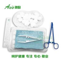 Aoocn medical safety disposable oral care package, medical oral package 5 package mail [new products listed]