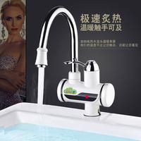 방 수돗물 적이 물이 열 꽂다 전기 가열 것이나 빠른 직립 전기 온수기 전기 수도꼭지 즉 뜨거운 식 주방